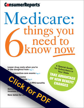 Medicare: 6 Things You Need to Know Now