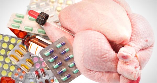 Antibiotics In Meat