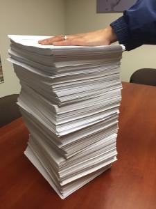 FCC robocalls petition 03 25 15 B