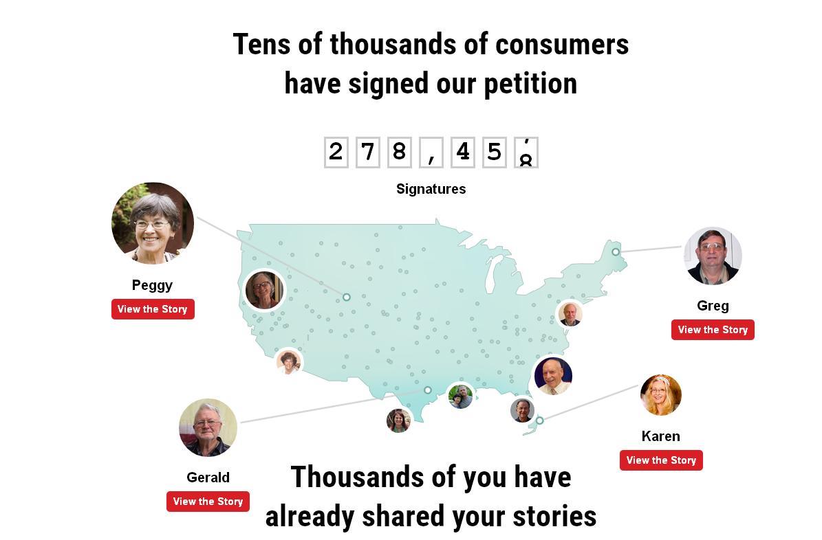 Campaign Updates Consumers Union Part 19