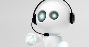 Ghost robocaller photo
