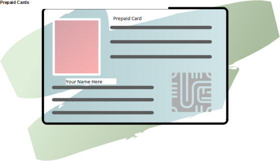 Prepaid certificate for medication