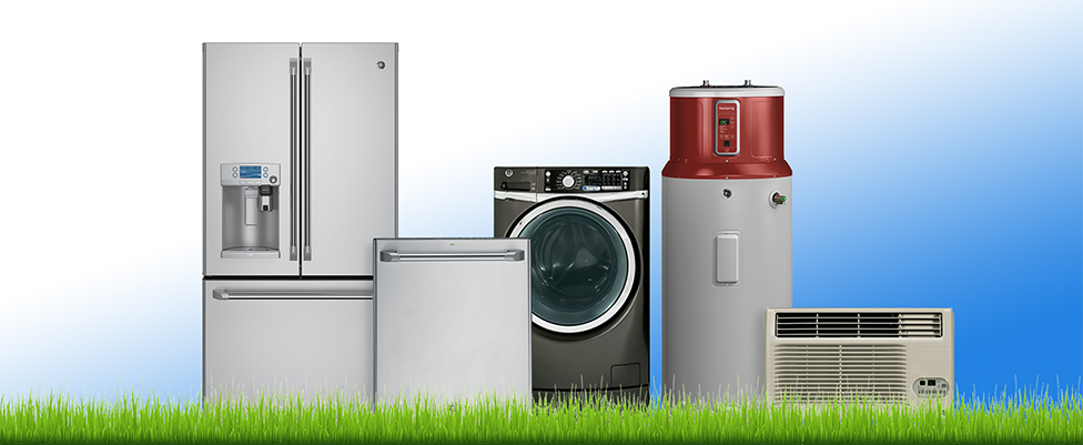 Consumers benefit from efficient appliances consumers union for Star home designs products