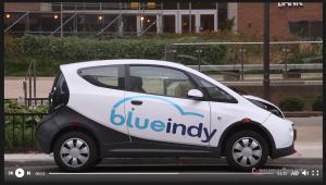 Blue Indy Vid Screenshot